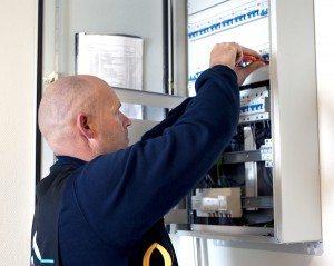 Kvalitetsbevidst og billig elektriker vanløse