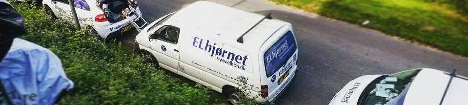 el-installationer - elhjørnet